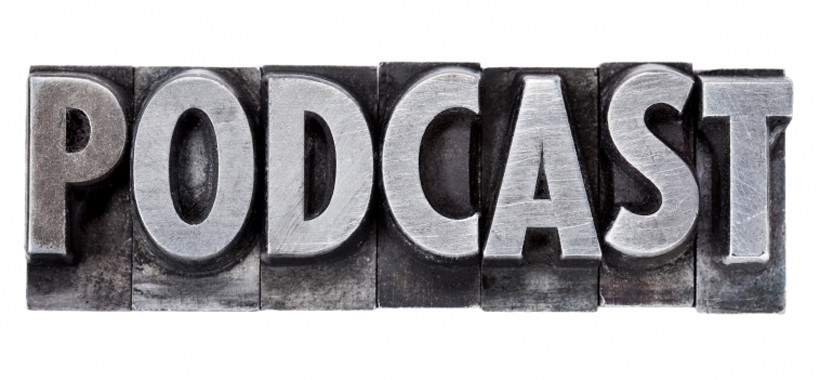 The Scary World of Podcasting: Things You Didn't Know